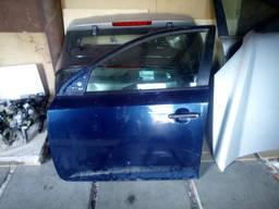 Дверь передняя левая Kia Ceed с 07 по 09 года