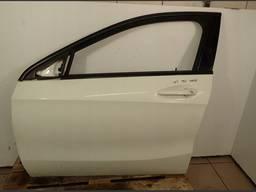 Дверь передняя левая комплектная Mercedes W176.