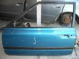 Дверь передняя левая/правая Mazda 323 BG купе (1989-1994)