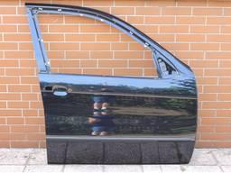 Дверь передняя правая BMW X5 E53.