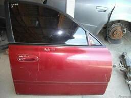 Дверь передняя правая Mazda 626 GE (1991-1997)