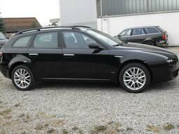 Дверь передняя, задняя: Alfa Romeo 159 (Альфа Ромео 159)