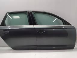 Дверь передняя задняя левая правая на Audi A6 , б/у запчасти