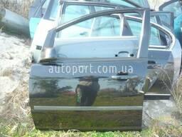 Дверь передняя задняя правая левая стекло FORD FOCUS C-MAX