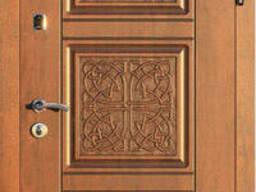 Дверь входная Булат Комфорт