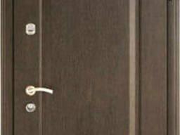 Дверь входная Булат Люкс