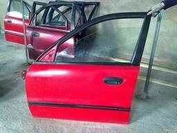 Дверь водительская Daewoo Lanos