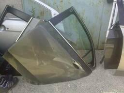 Дверь задняя L Honda Accord 2008 крышка багажника крыло