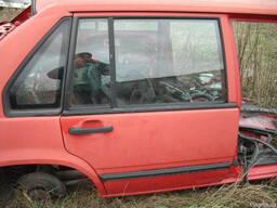 Дверь задняя правая / левая Volvo 940 седан 1991-1998.