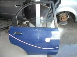 Дверь задняя правая Mazda 121(1991-1996)