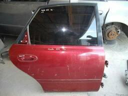 Дверь задняя правая Mazda 626 GE(1991-1997)