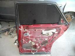 Дверь задняя правая Mazda 626 GE(1991-1997) - фото 2