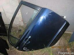 Дверь задняя R комплектная Civic 4d бампер фара зеркало 06