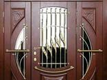 Двери бронированные - фото 3