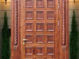 Двери бронированные - фото 4