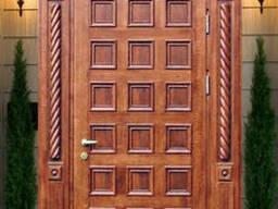 Двери бронированные - фото 2
