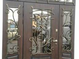 Двери бронированные Армекс