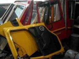 Двери DAF,Renault