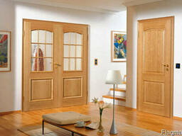 Двери Деревянные Входные/Межкомнатные