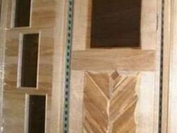Двери для бань или саун