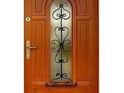 Двери элит класса, элитные металлические двери под заказ