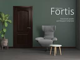 Двері Фортіс Новий Стиль