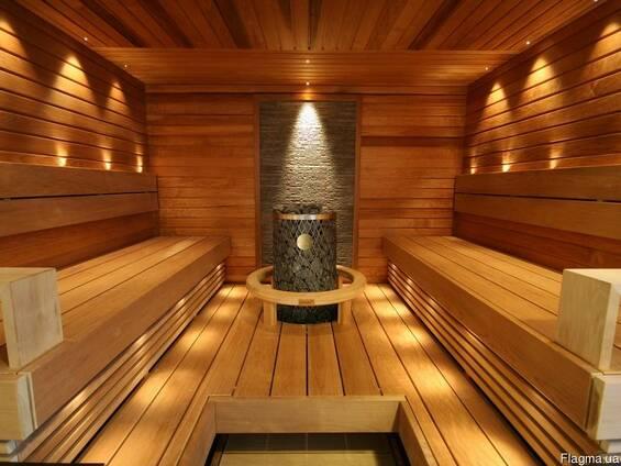 Двери/Окна Деревянных Бань