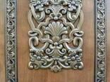 Двери из массива дерева - фото 4