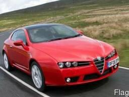 Двери крыша фары капот Разборка Alfa Romeo Brera 2005-2010