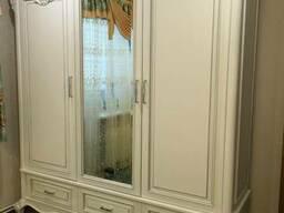 Двери, лесницы, мебель (классика, прованс, барокко)