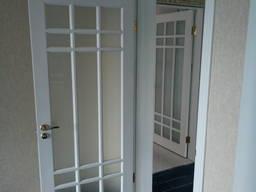 Двери, Лестницы, мебель из массива. Изготовление - Столярка.