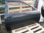 Двери левые правые передние голые Lexus SC430 SC400 - фото 1