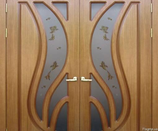Двери МДФ Межкомнатные Влагостойкие