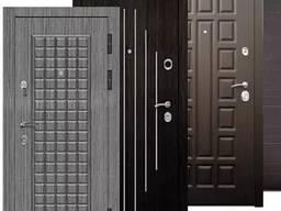 Двері металеві в Радомишлі