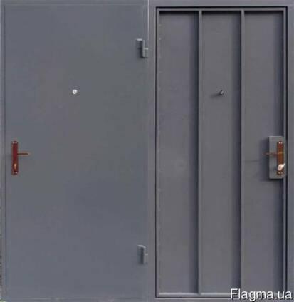 Двери металлические входные изготовление в Днепропетровске