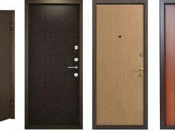 Продам входные и межкомнатные двери