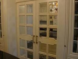 Двери межкомнатные - фото 2