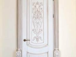 "Двери межкомнатные ""Афина"""