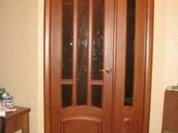 Двери межкомнатные дереввянные