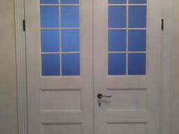 Межкомнатные двери, деревянные двери, двери на заказ