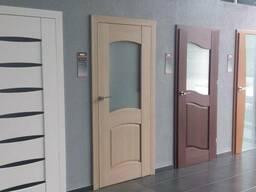 """Двери Межкомнатные """"Новый Стиль"""" - Цен Дешевле Нет !!!"""