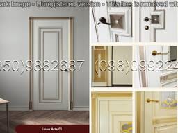 Двери межкомнатные, входные из натуральных пород дерева - photo 3