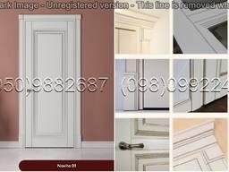 Двери межкомнатные, входные из натуральных пород дерева - photo 6
