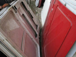 Двери на Mercedes Sprinter, Vito, Volkswagen LT, T4