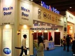 Двери оптом, китайские двери оптом, двери Mexin оптом