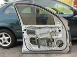 Двери передние левые правые Mercedes W220 2002-2005 - фото 2