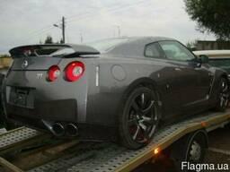 Зеркало левое правое боковое Нисcан Nissan GT-R 2007-2014