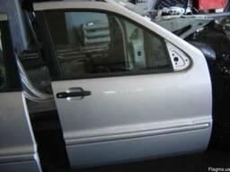 Двери передние задние левые правые Mercedes M W163 98-05