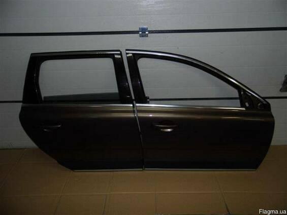 Двери передние задние левые правые Volvo V70 XC70 07-14