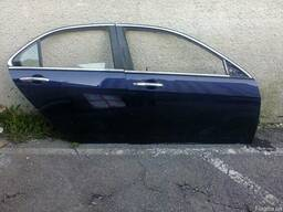 Двери правые Honda accord 06 год авторазборка